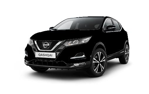 Configure o seu Nissan